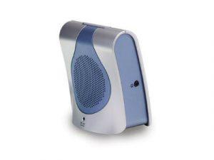 Sound Oasis V3